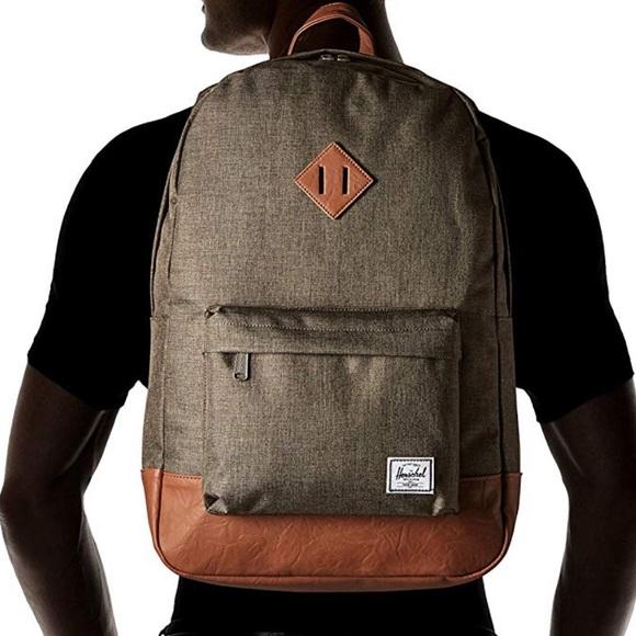 08013cbe8bf Herschel Supply Company Other - Herschel Heritage Backpack
